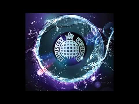 Ministry of sound   Latino mix cd3