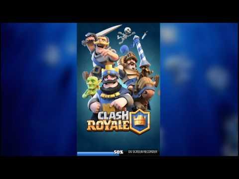 Server Privado Clash Royale Nueva Carta Mega Caballero