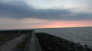 台語陳年老歌『離別的行船人』原唱者 文夏 演唱