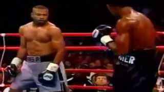 Boxing, Roy Jones The best moments in the ring, Super Boxer