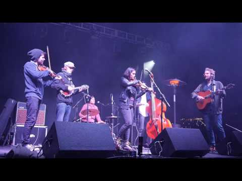 Phoebe Hunt & Roy Williams - Live in Arkansas