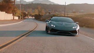 Serhat Durmuş - Not Alone [Music Car Video]