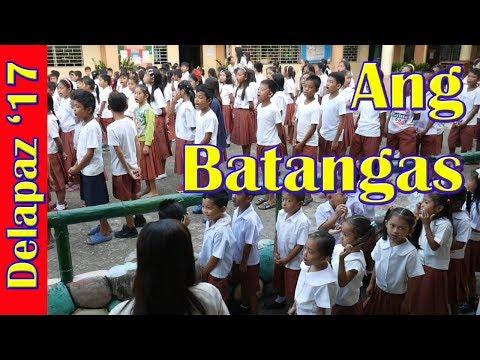 """ANG BATANGAS""  Elementary School, Philippines"