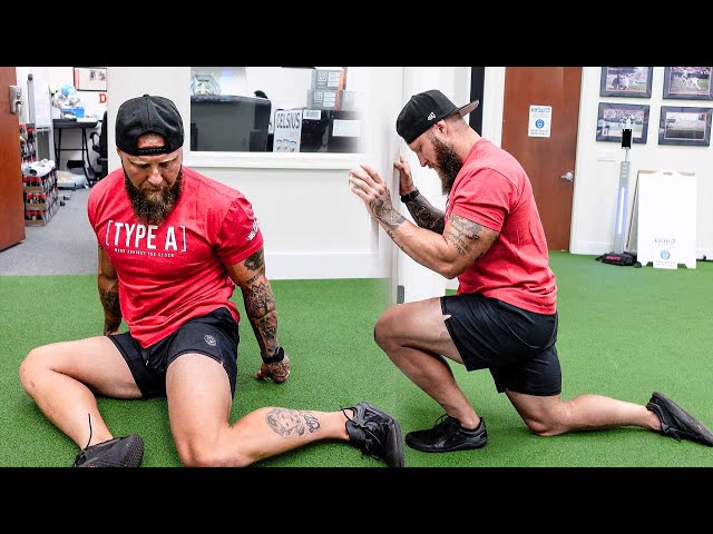 15 Minute Mobility Routine for Athletes (Follow Along) | Part 2