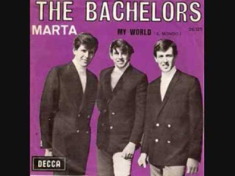 The Bachelors - Marta (1967)