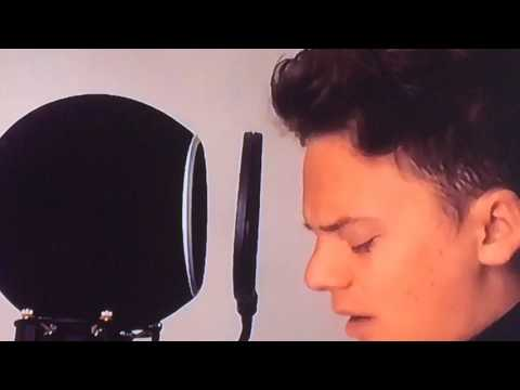 Conor Maynard - Work From Home (Fifth Harmony & Ty Dolla $ign Cover)