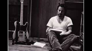 Watch Bruce Springsteen Spirit In The Night video
