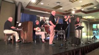 "Grand Dominion Jazz Band  ""Gypsy Love Song"""