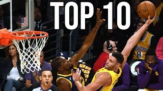 Larry Nance Jr Top 10 Dunks 2018!!!