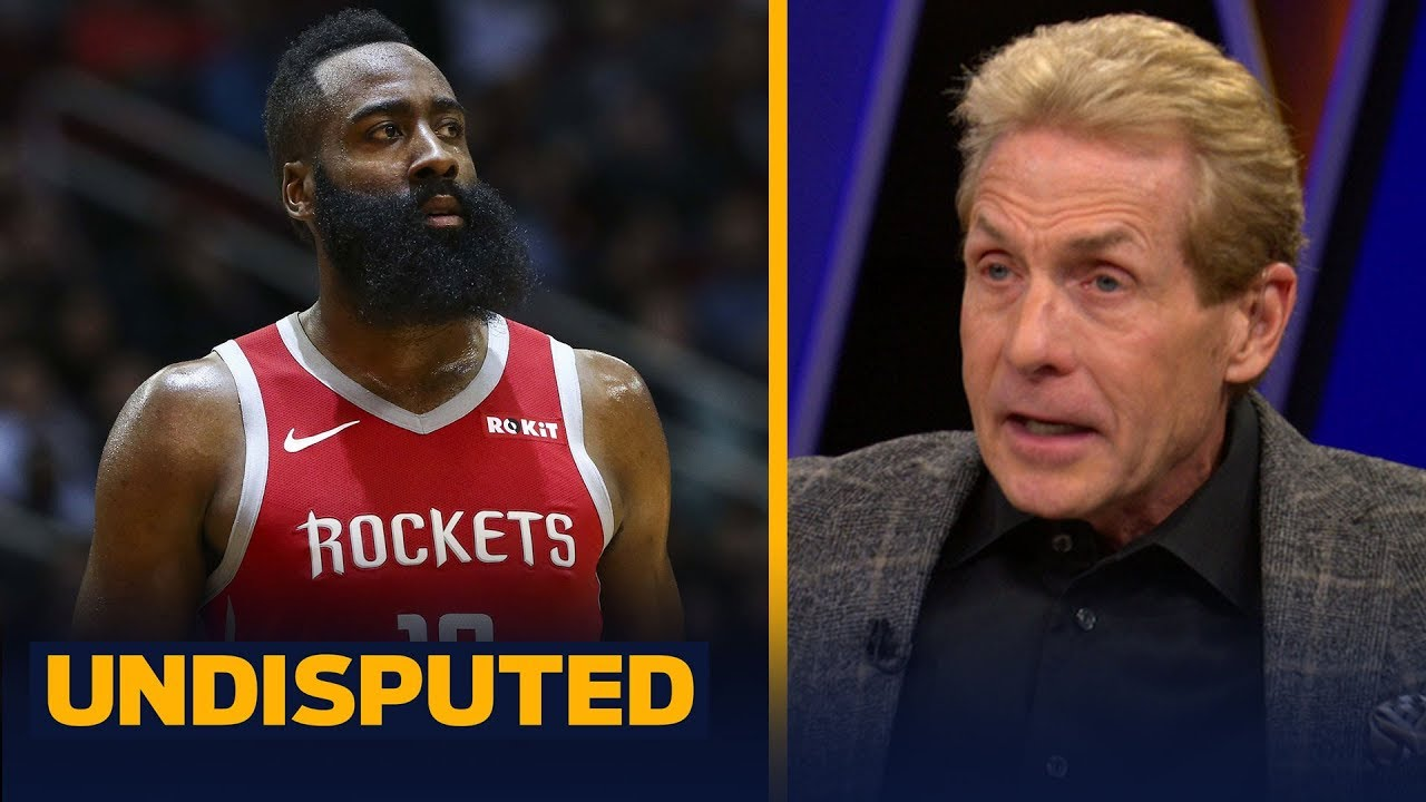 skip-bayless-says-james-harden-s-57-point-game-was-his-most-amazing-performance-nba-undisputed