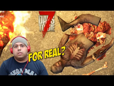 STORY TIME: RAIDED BY THE FBI!! [7 DAYS TO DIE]