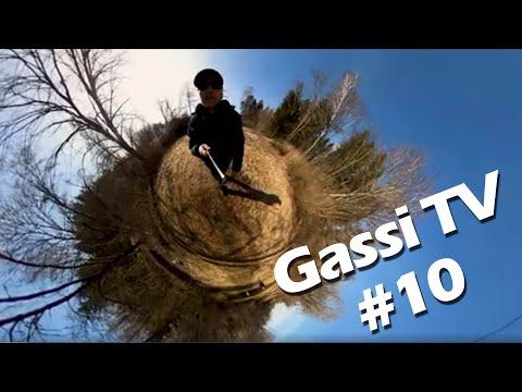Gassi TV #10 - Little Gassi Planet