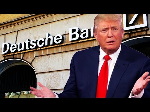 Trump Banking Scandal EXPOSED