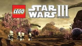 Как поменять язык на русский в LEGO Star Wars III The Clone Wars