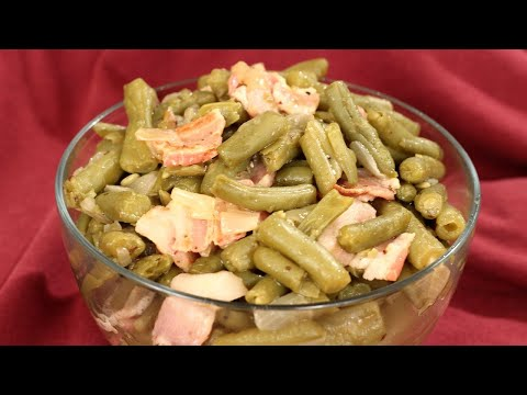 quick-green-beans-with-bacon-recipe---amy-lynn's-kitchen