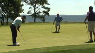 2013 Providence College Cox Sports Friar Golf Classic