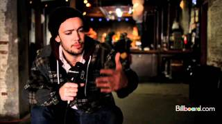 Mumford and Sons Q&A - Band's Origins