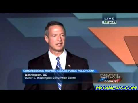 "Martin O'Malley ""GOVERNMENT CONTRACTS WITH FOR PROFIT PRISONS IS BAD POLICY AND MUST BE ENDED!"