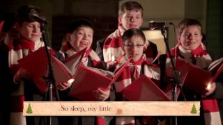 """""""The Little Road to Bethlehem"""" from Christmas in Harvard Square"""