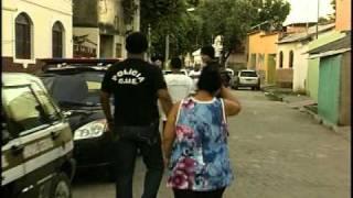 TV LESTE-POLICIA CIVIL DE MINAS GERAIS- GOVERNADOR VALADARES-OPERAÇAO CARMELO...!!!