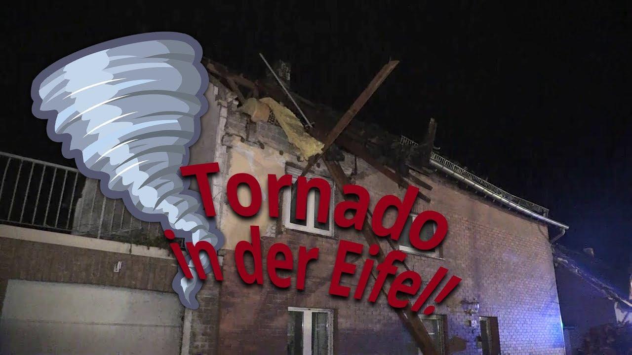 Tornado Roetgen