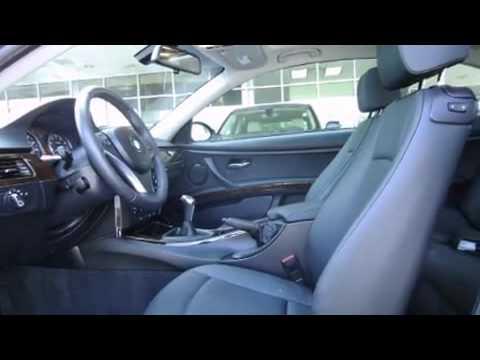2009 Bmw 328 I Xdrive In Shrewsbury Ma 01545 3202 Youtube