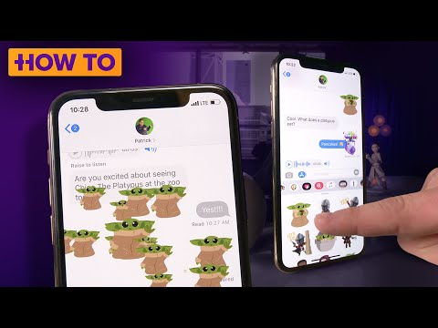 13 tips to master iMessage on your iPhone