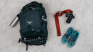 MELLY VLOG 20: What to Pack for New Zealand