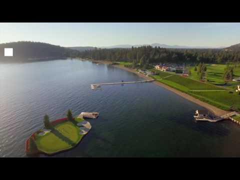 2017 Cinco de Mayo Celebration at The Coeur d'Alene Resort Golf Course