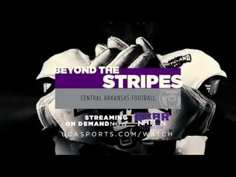 Football: Beyond the Stripes, Episode 3 Promo