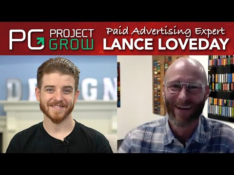 Innovating Online Advertising with Lance Loveday of ClosedLoop | Project Grow Show
