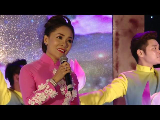 Y NHI SHOW   Ca sĩ Thy Nhung   part 4