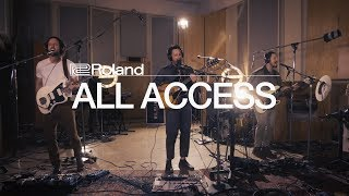 All Access: Wildling and Joe Chiccarelli