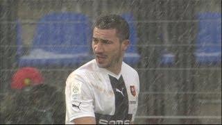 SC Bastia - Stade Rennais FC (0-2) - Le résumé (SCB - SRFC) / 2012-13