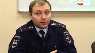 15-летний подросток пострадал в ДТП на проспекте Ленина