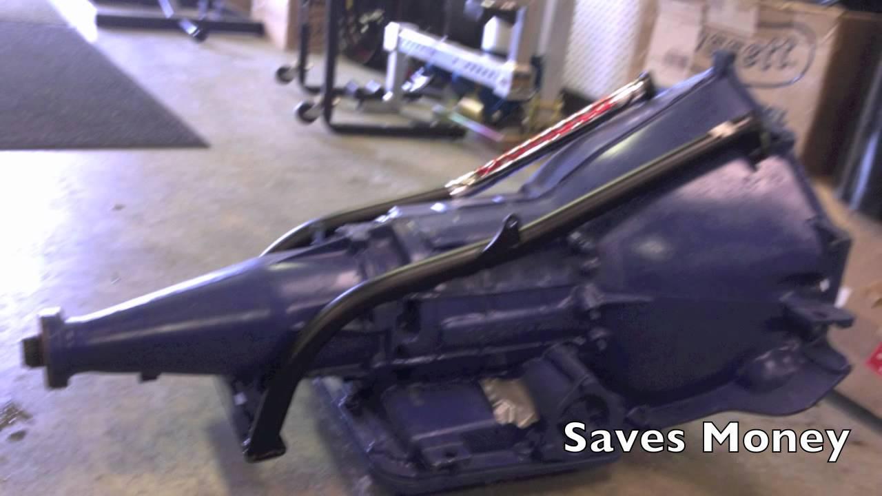 Powerglide Case Saver