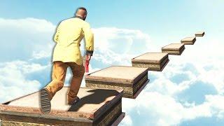 НЕПРОХОДИМАЯ ДОРОГА СМЕРТИ В GTA 5 ONLINE ( ДЕДРАН )