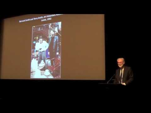 Terry Smith Lecture