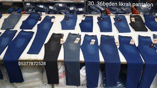 ERKEK KOT pantalon likralı erkek imalat toptan satış bağcılar istanbul