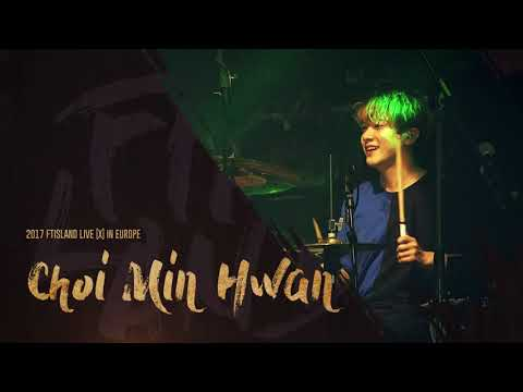 Are you excited for 2017 FTISLAND LIVE [X] IN EUROPE?!