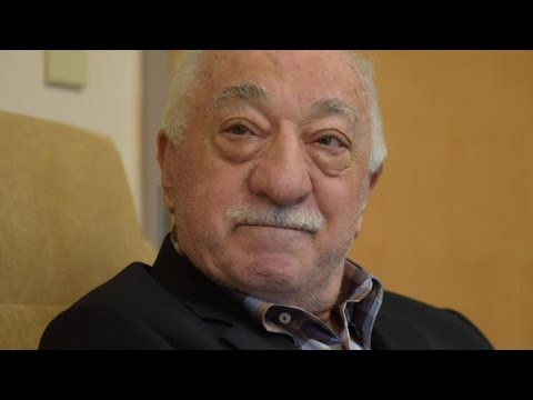 Are some U.S. charter schools helping fund Fethullah Gulen's movement?