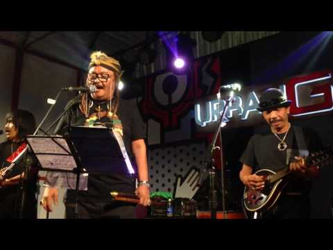 OM PMR - Too Long To Be Alone ( live at urbangigs yogyakarta )