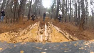 Durhamtown Mud Day