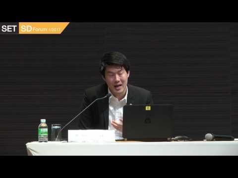 """ESG for IR """"Do Thai investors care about ESG?"""" (1/2)"""