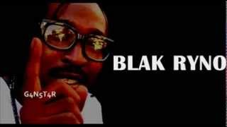 Blak Ryno - Di Truth (Gage Diss) - Khalfani Records - March 2014 @RynoDiStinger