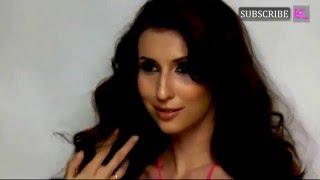 Kyaa Kool Hain Hum 3 Actress Claudia Ciesla's Hot Photoshoot
