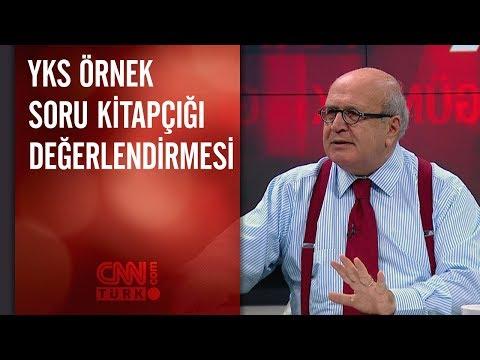 Cihat Şener'den YKS örnek soru...