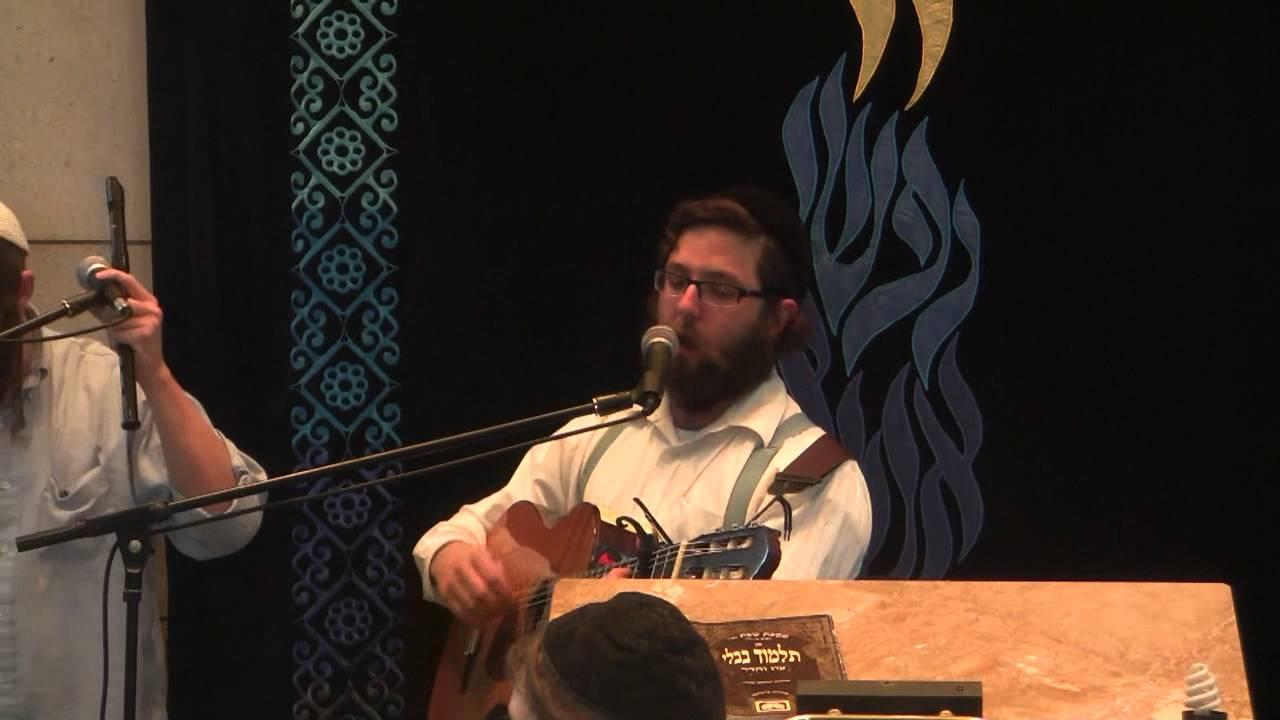 Shmuel Greyniman: Atiti שמואל גריינימן: אתיתי לחננך
