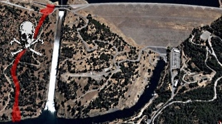 Repeat youtube video The Birth & Possible Death Of Oroville Dam