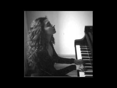 Medtner Sonata g-moll, op.22 3/3 Ekaterine Khvedelidze